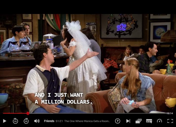 Netflix Captioning and Subtitle Requirement - Position 2